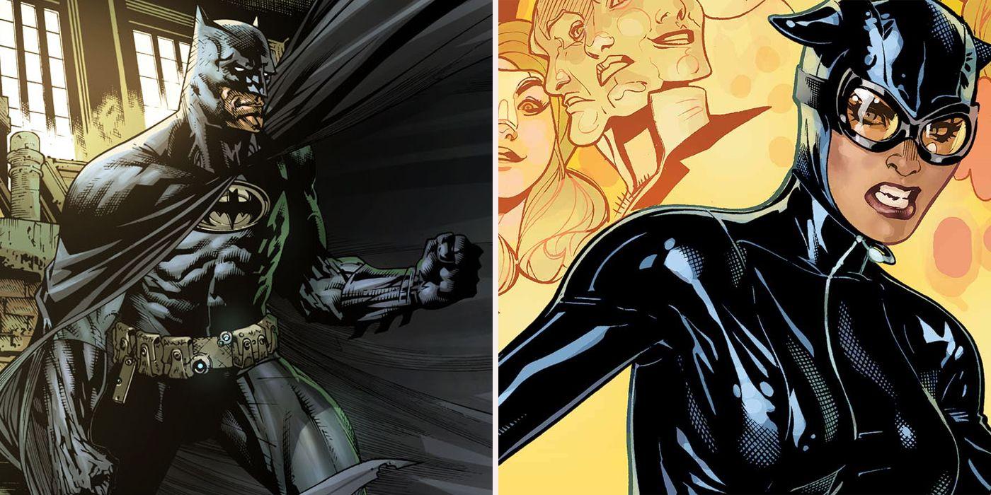 Sex batman catwoman alfred machine