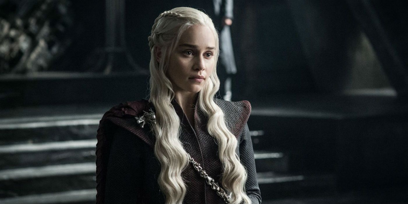 Game of Thrones: What Emilia Clarke Would Change About Season 8