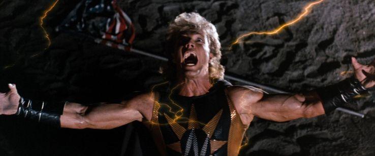 Nuclear Man - Los 10 peores villanos de Superman
