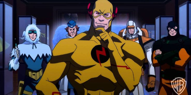 Young Justice: 8 Characters We NEED To See In S3 (And 7 We Don't)