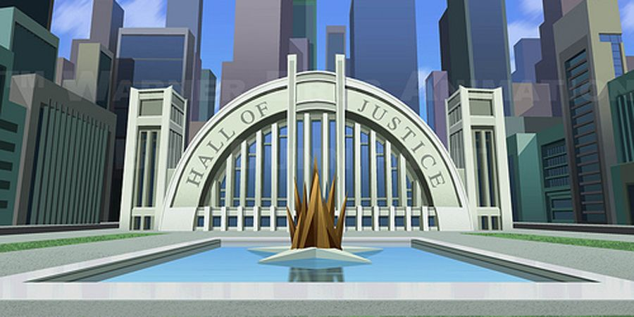 [Year of Evil] Lex Luthor VS Ray Palmer [Post-Unique] Hall-of-justice-social