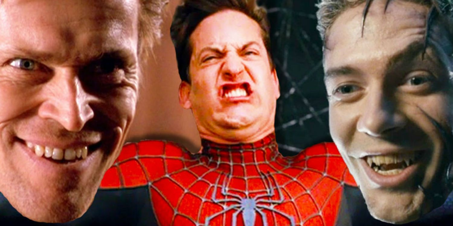 8 times sam raimi got spider-man right (and 7 he got it so wrong)