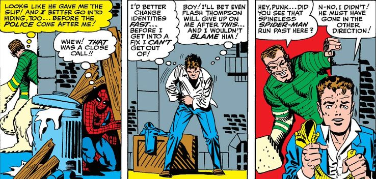 Spider-Man's 15 Most Humiliating Beatdowns | CBR