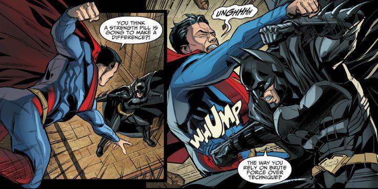15 Powers Batman Actually Has | CBR