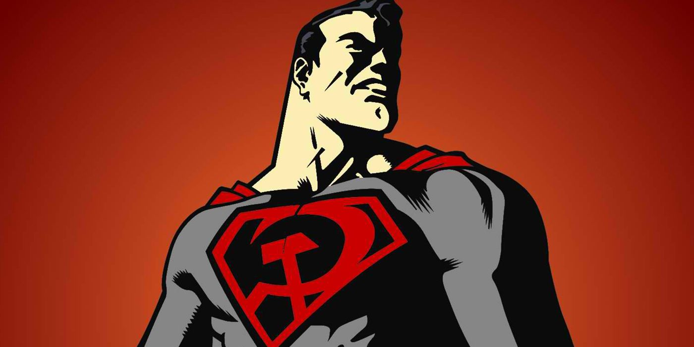 Image result for superman red son