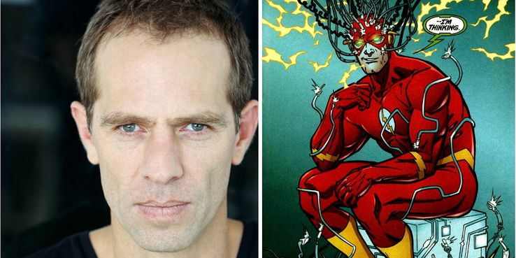 The Flash: 7 Things We Know About Season 4 (and 8 Rumors We