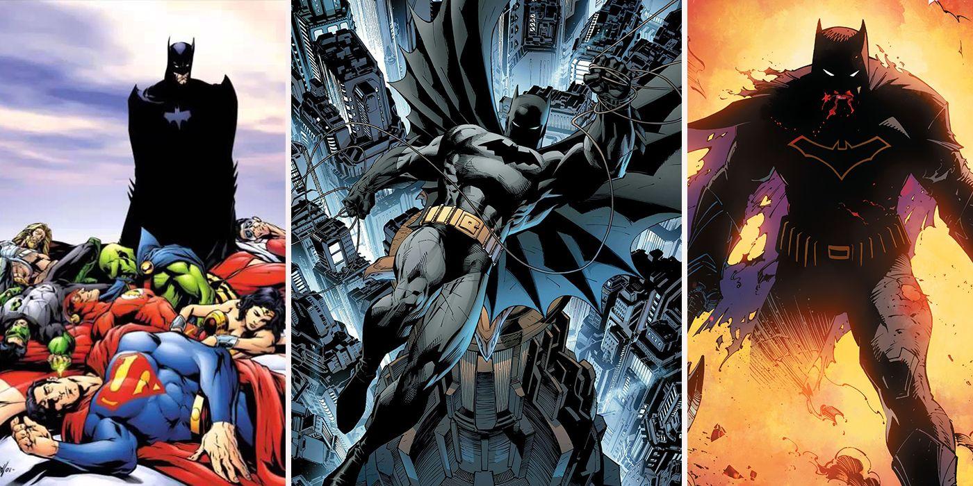 15 powers batman actually has cbr