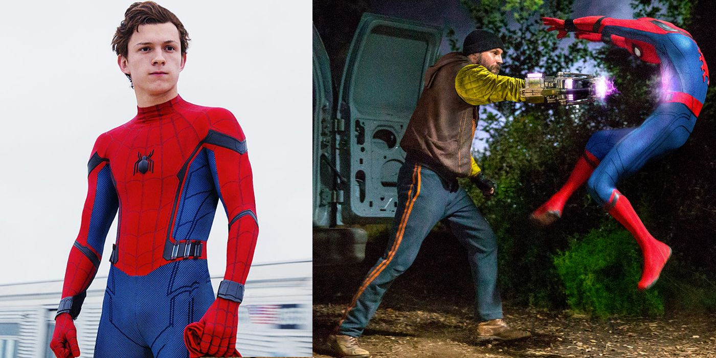 spider-man homecoming: 8 things that didn't work (and 7 that did)