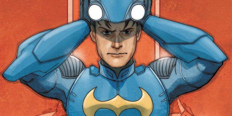 Chris Kent Nightwing - ¿Qué kryptoniano eres, según tu zodíaco?