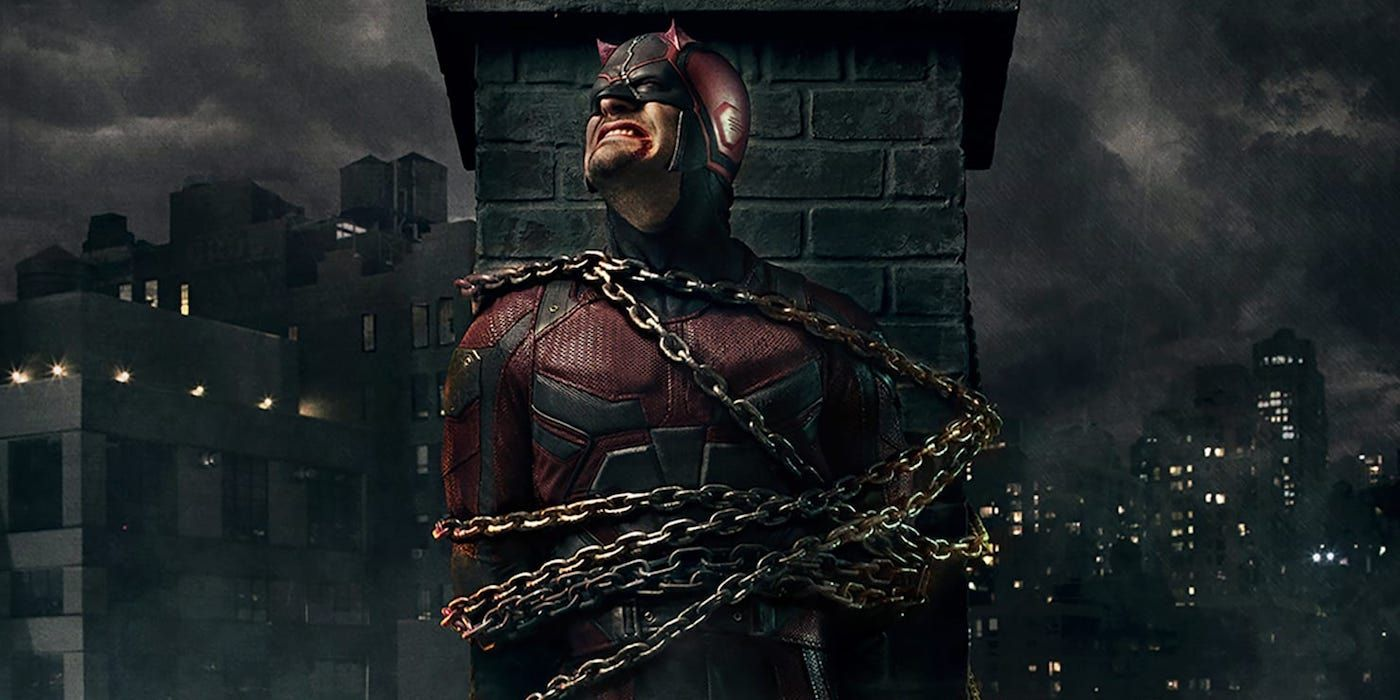 Marvel Regains the Rights to Daredevil in Six Months