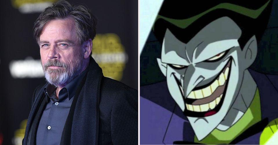 Dc 10 Best Joker Voice Actors Ranked Cbr