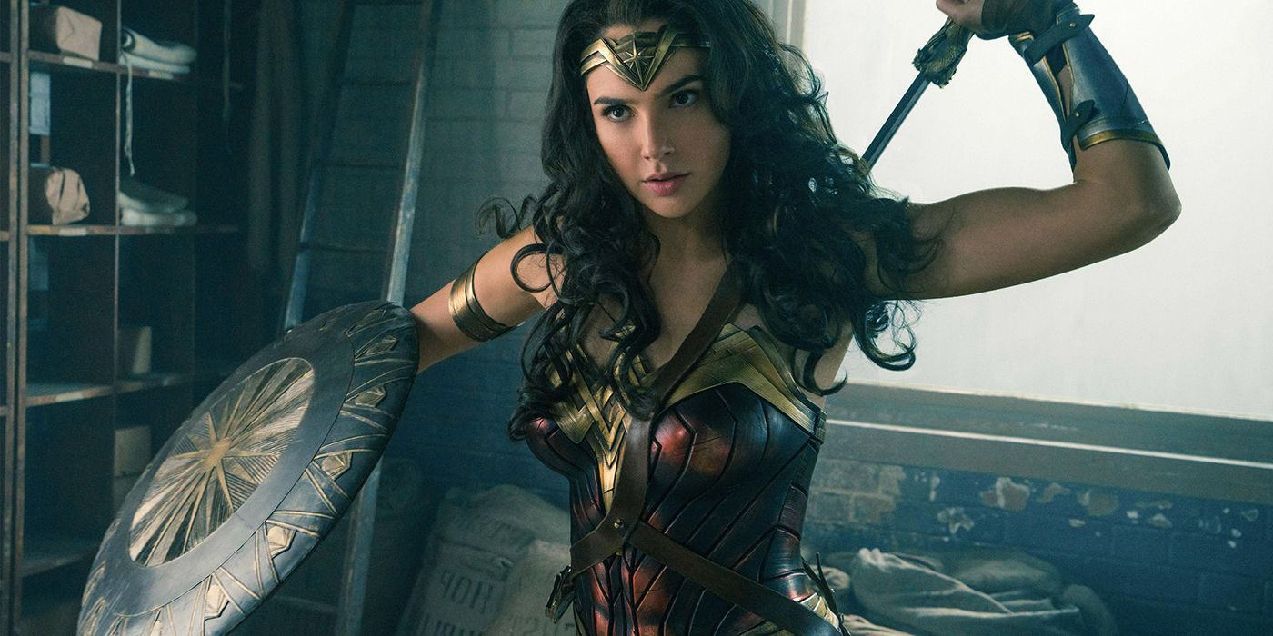Gal Gadot says Wonder Woman Is a Real Role Model for Young Girls, Unlike Princesses