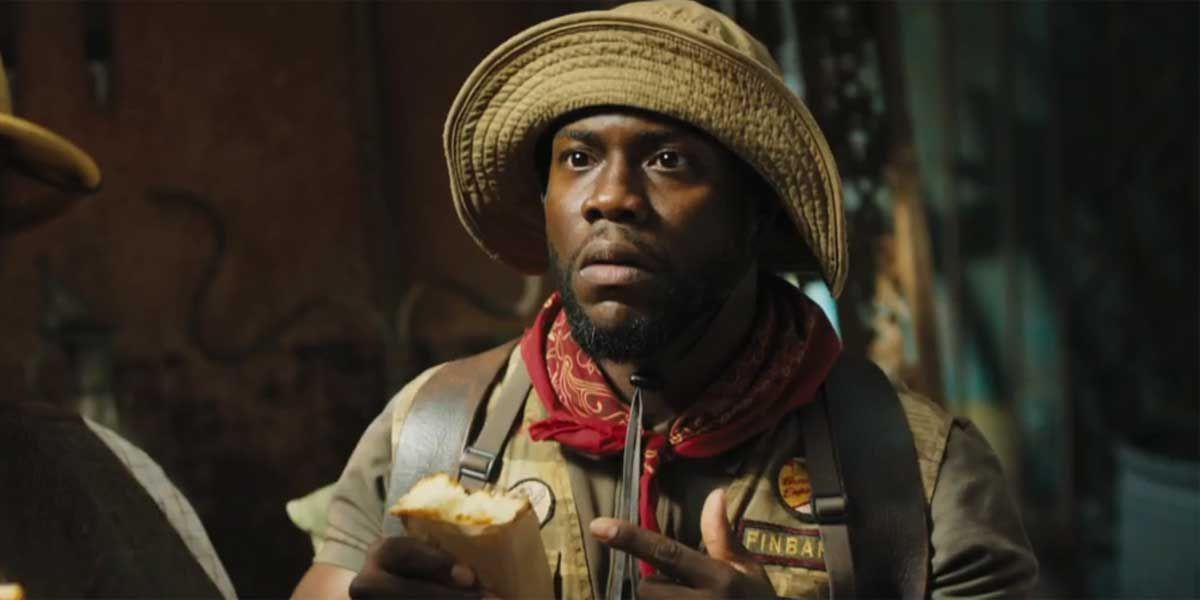 Kevin Hart Developing Scrooged Remake For Paramount | CBR