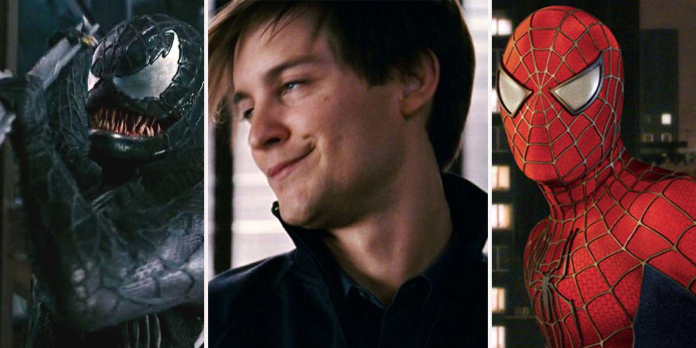 spider-man trilogy problems | cbr
