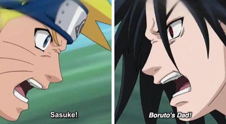 Naruto Shippuden Dubbed Crunchyroll