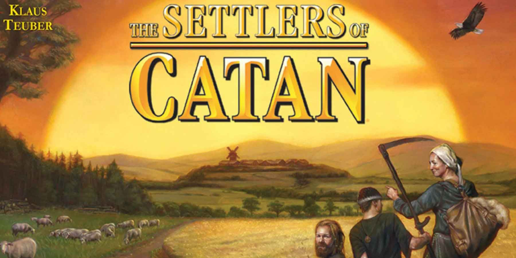 Catan Turns 25 - Here's How It Became the Definitive Multiplayer