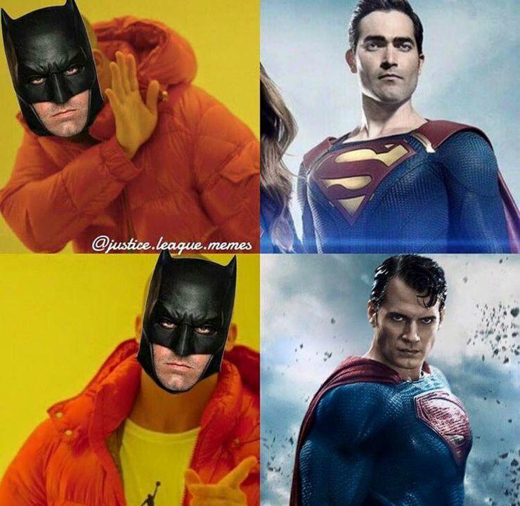 Superman Movie Memes | CBR
