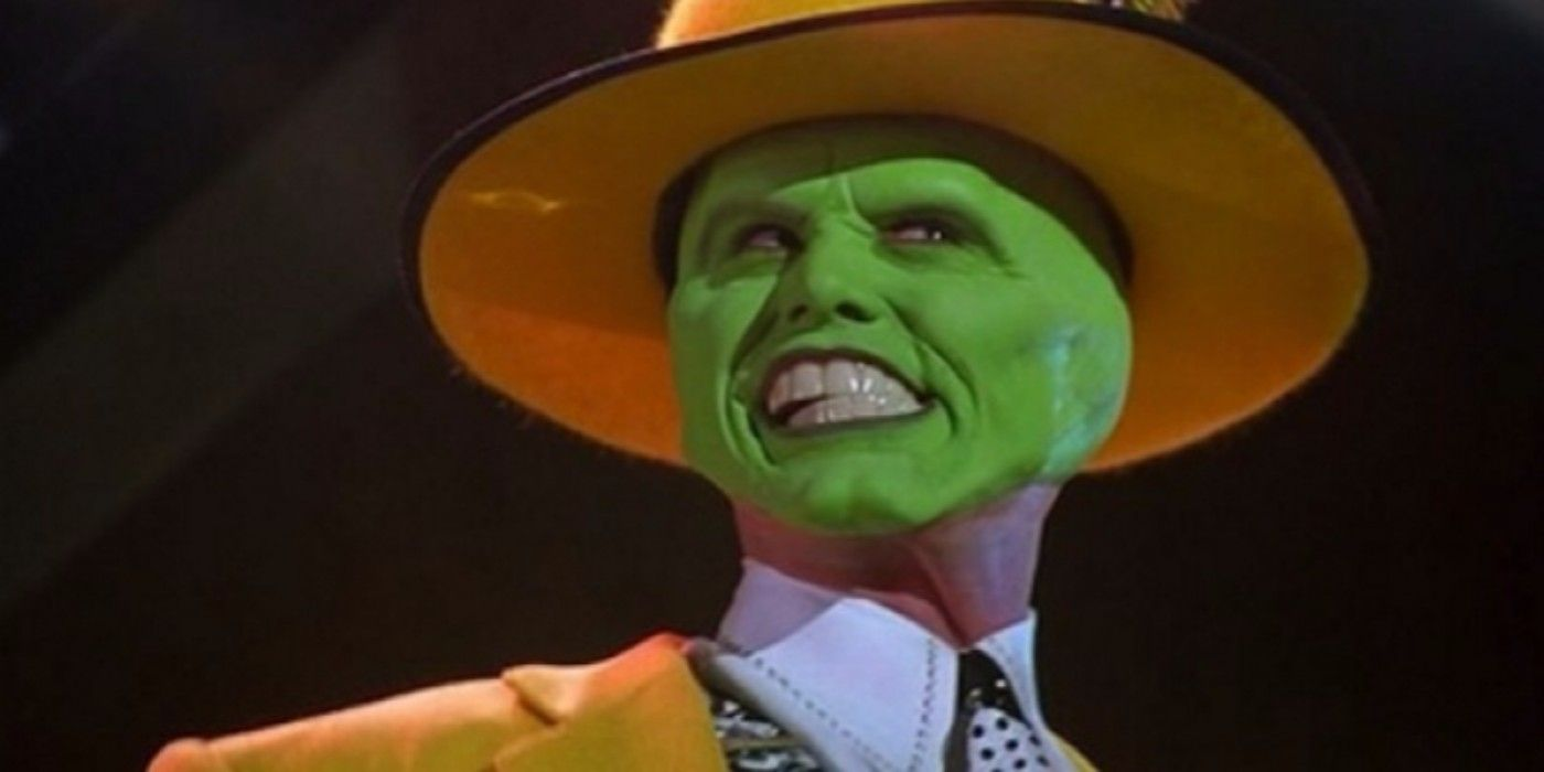The Mask Creator Knows What (Female) Comedian He Wants for the Reboot