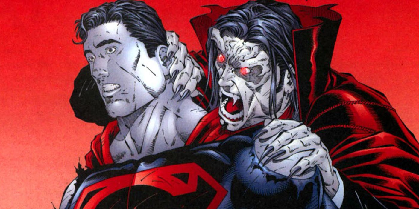 The 20 Strongest Vampires, Officially Ranked   CBR