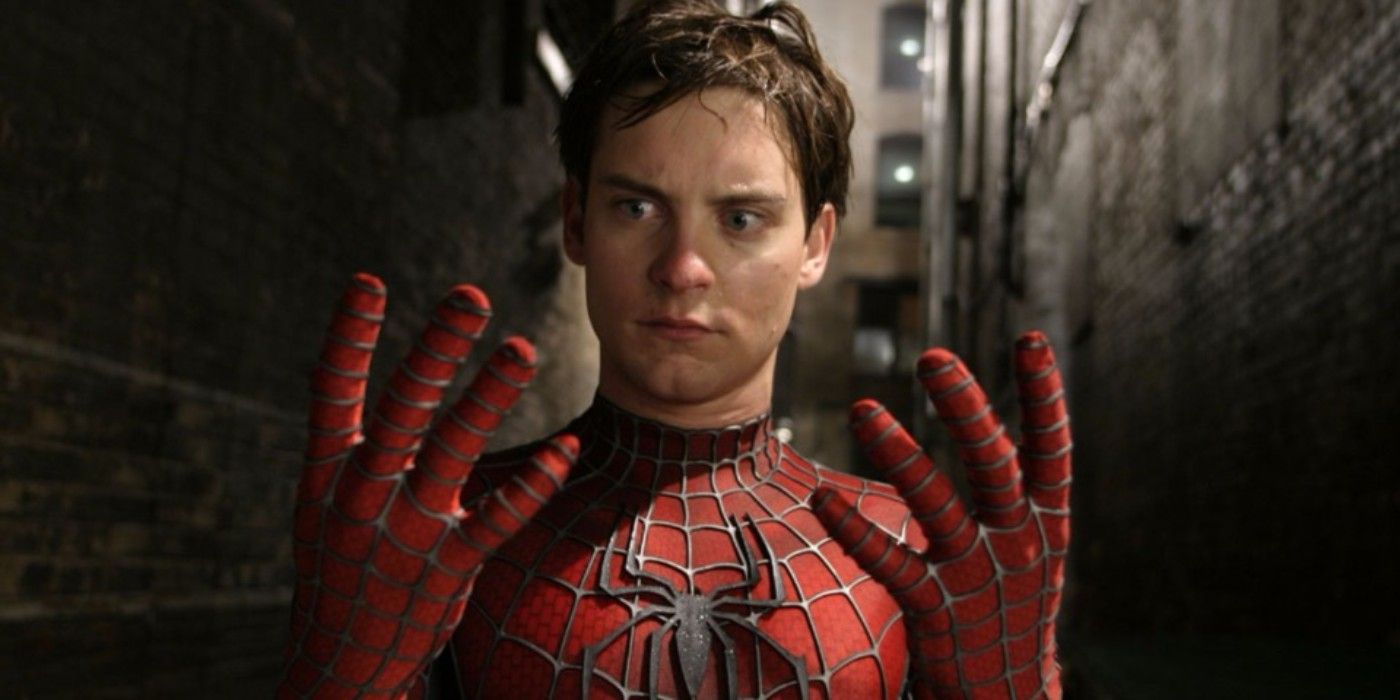 Tobey Maguire Offers His Take on His Spider-Man Successors