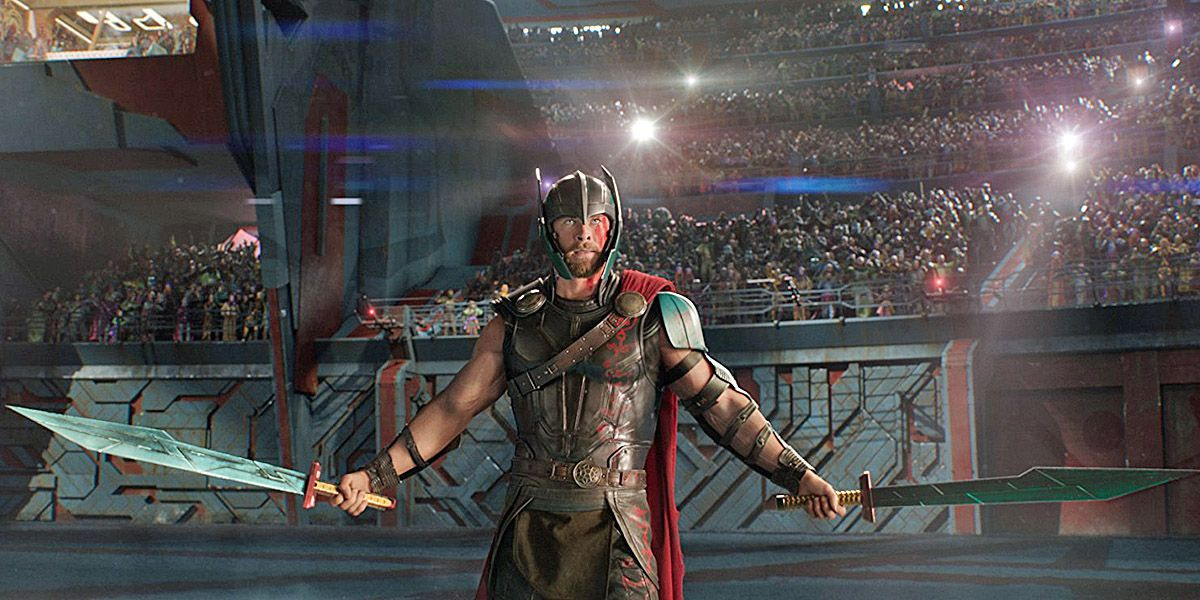 Thor Games Online