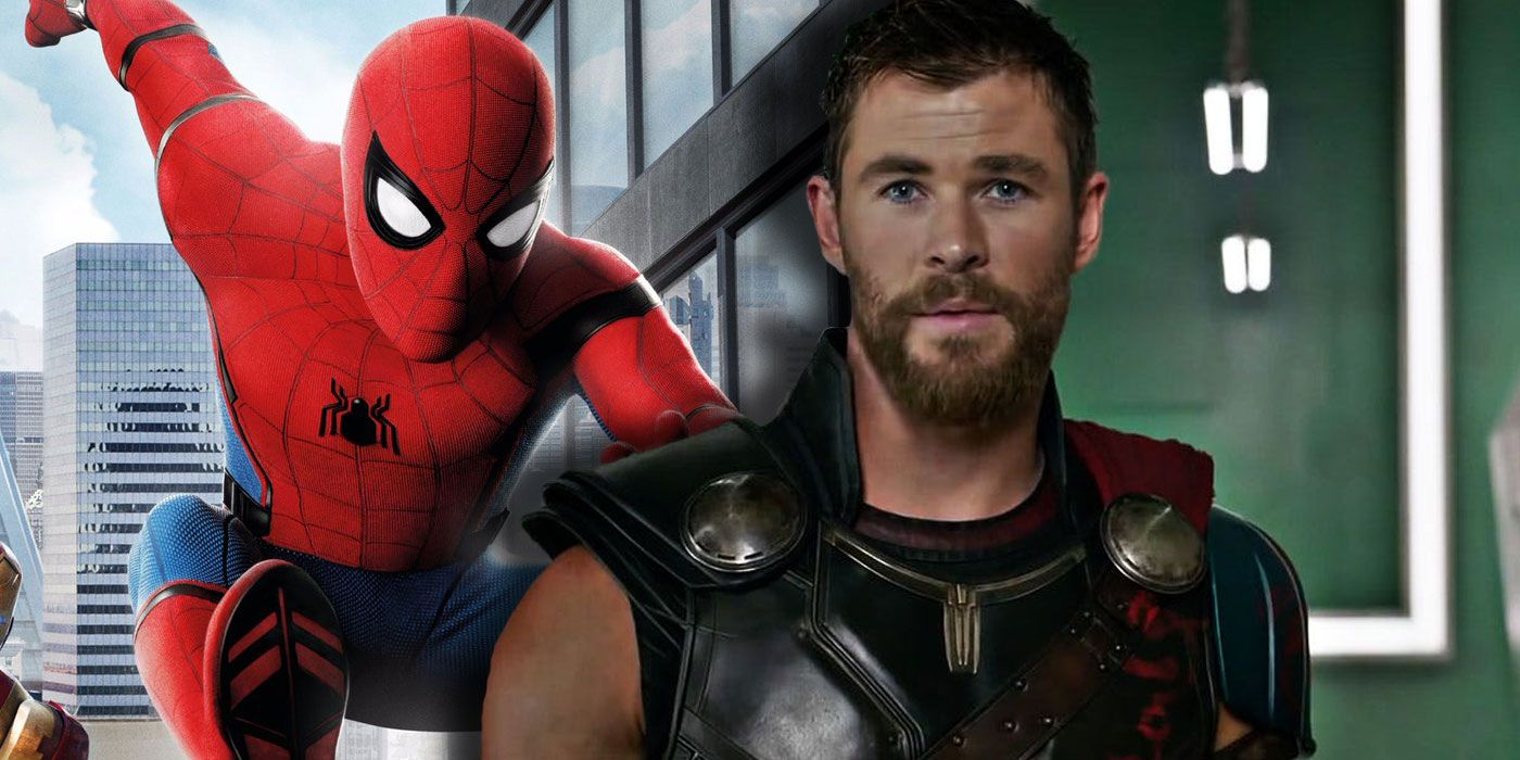 Chris Hemsworth Explains How He Helped Tom Holland Get Spider-Man Role