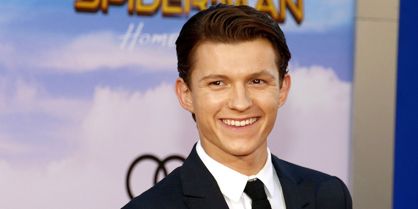 Star Wars: Tom Holland Bombed His Audition for Finn Role   CBR