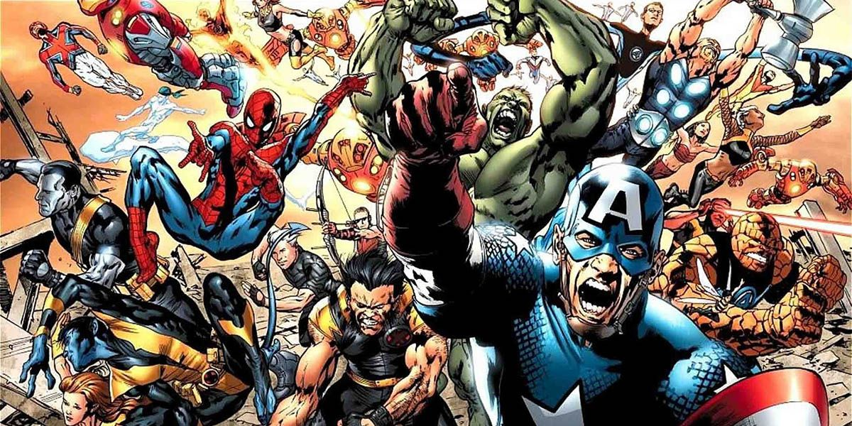 Marvel Comics' All-New Ultimate Universe, Explained