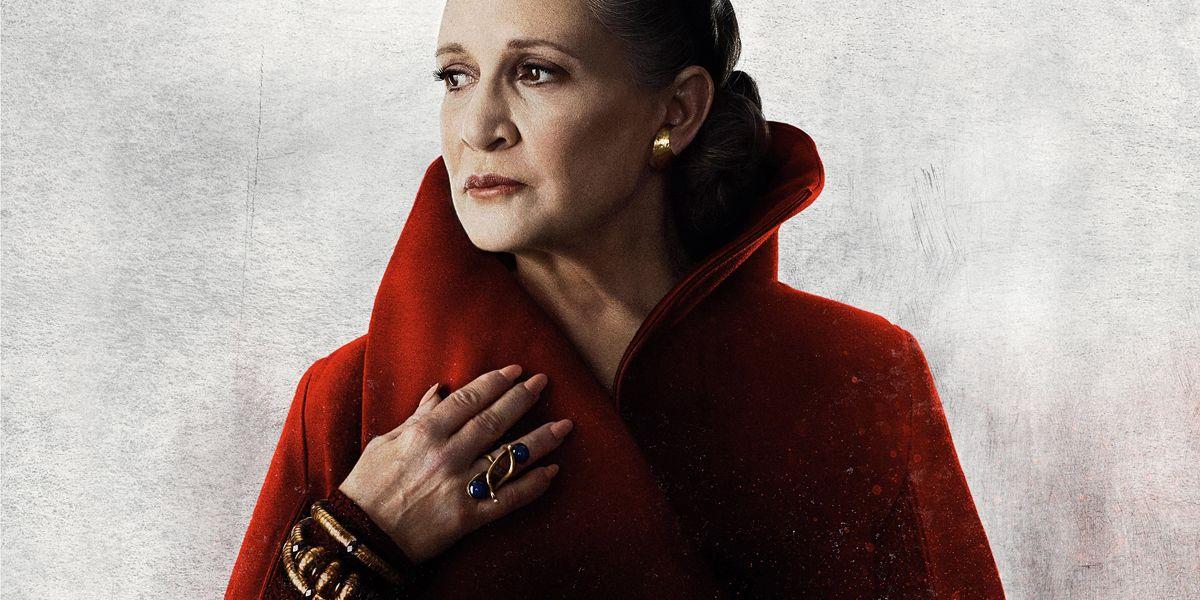 Star Wars: Leia's True Legacy in a Galaxy Far, Far Away | CBR