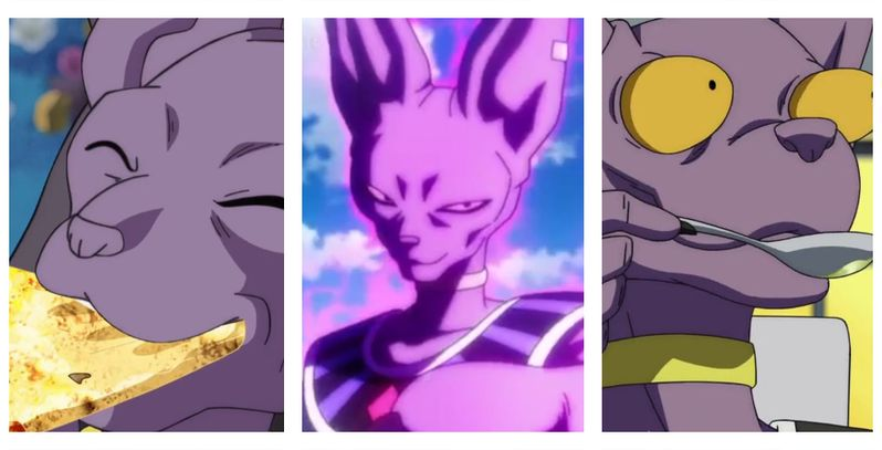 Secrets About Dragon Ball Super S Lord Beerus Cbr