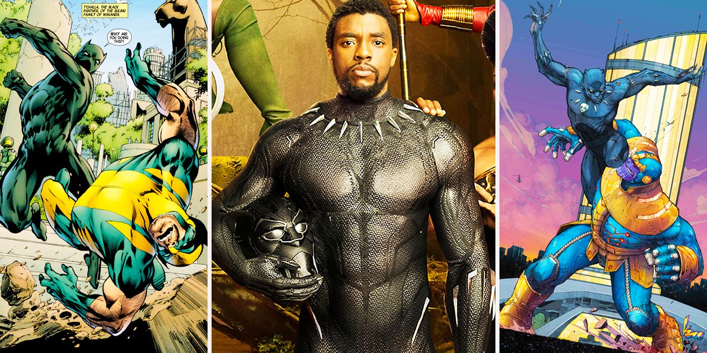 78cc525172e 15 Overpowered Beings Black Panther Has Destroyed