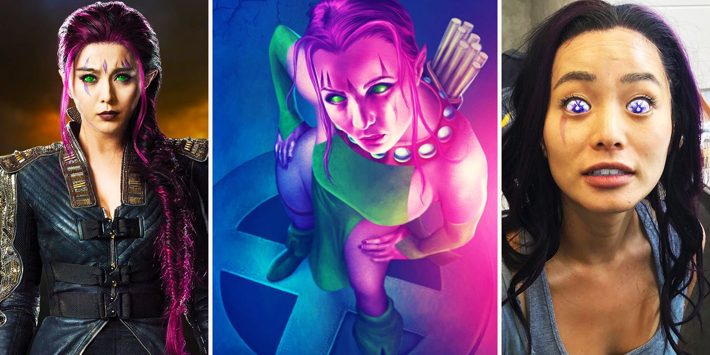 Secrets About Blink From The Gifted Cbr