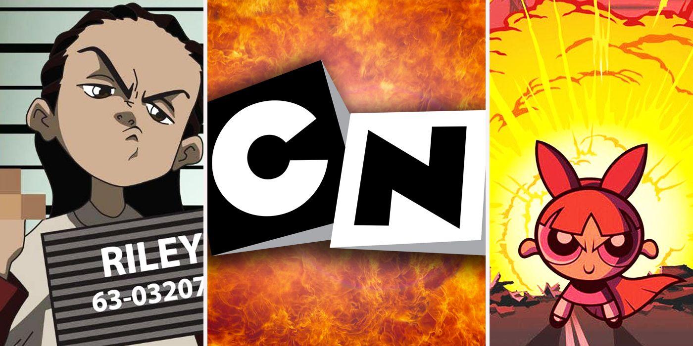 Controversies That Almost Destroyed Cartoon Network | CBR