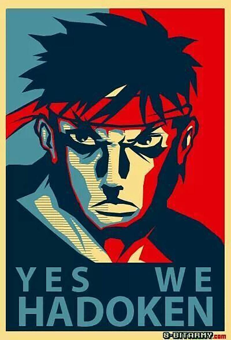 Dank Street Fighter Memes | CBR