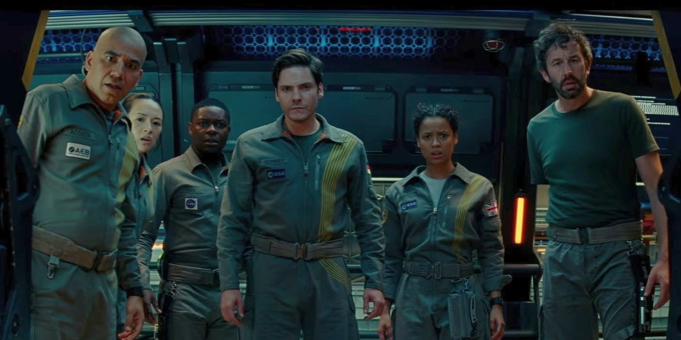 What Does The Cloverfield Paradox's Ending Mean? | CBR