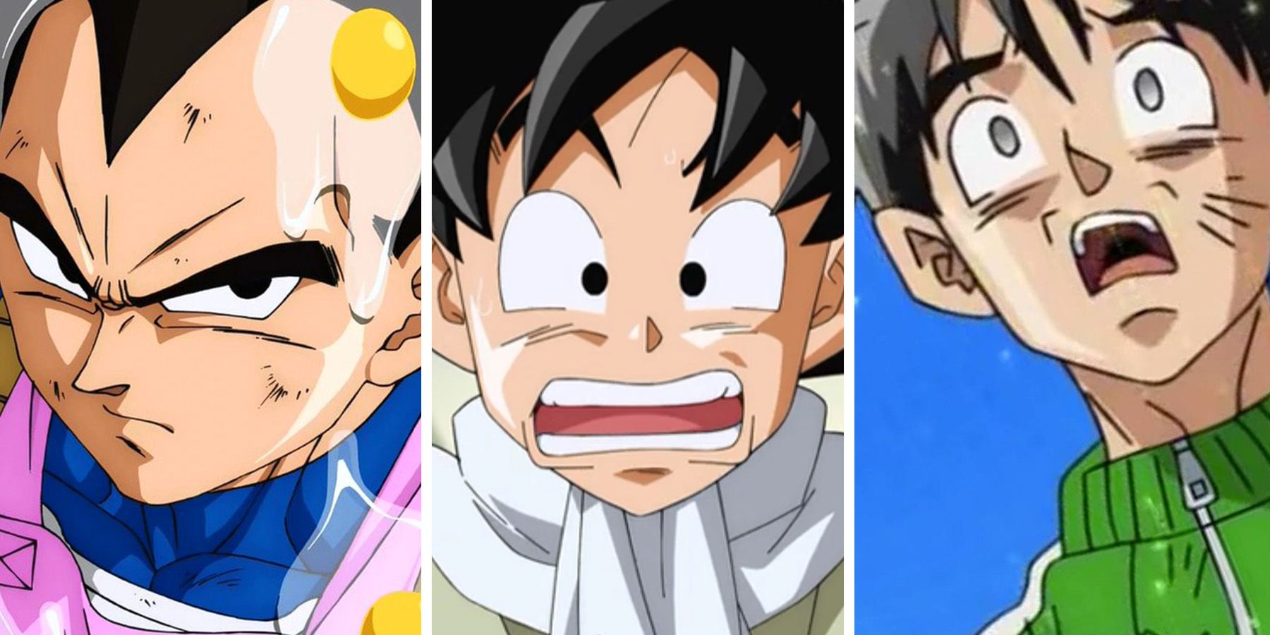 15 Things Dragon Ball Super Gets Completely Wrong About Dbz Characters
