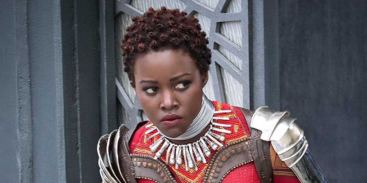 What Nobody Realized About Nakia in Black Panther | CBR
