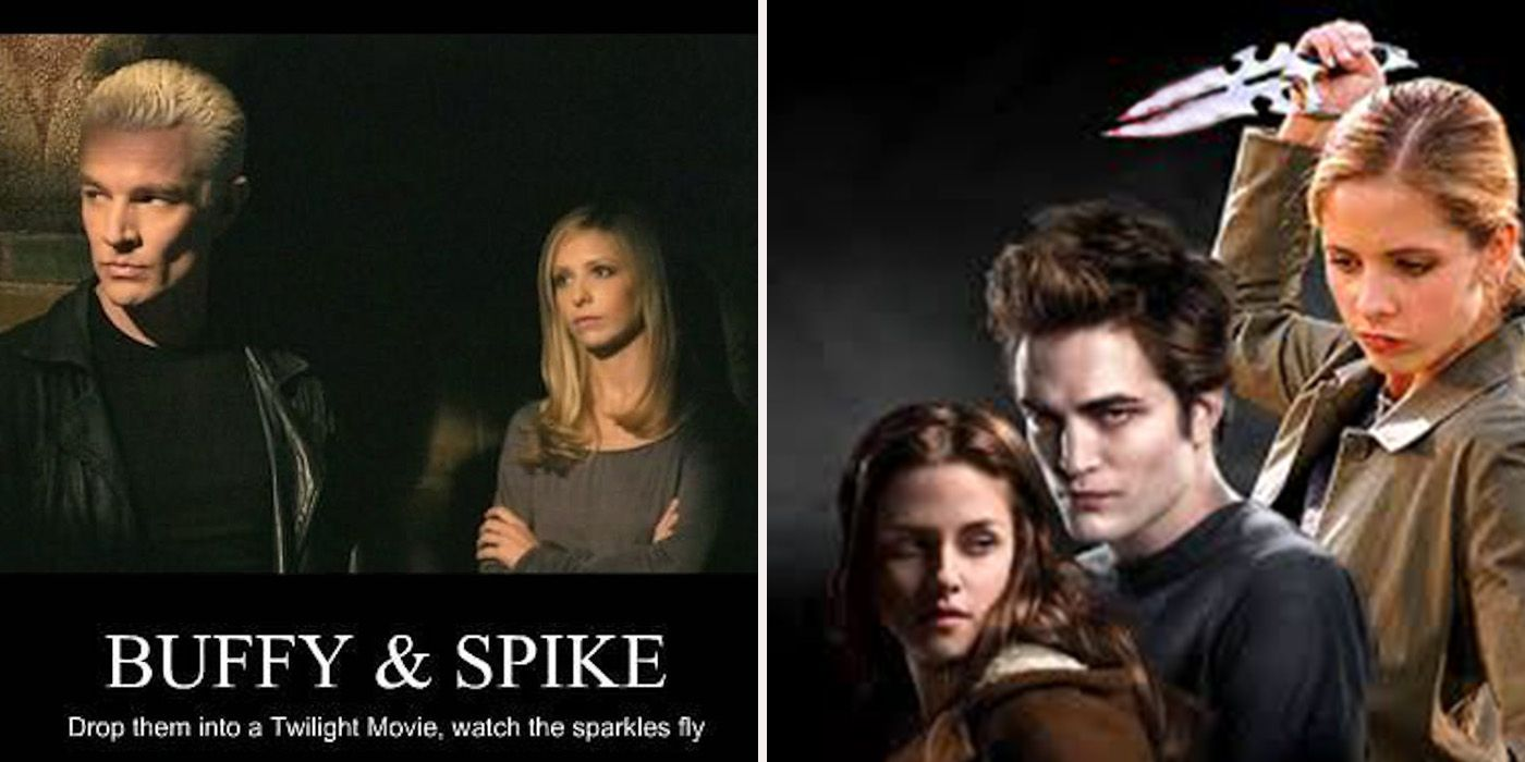 Hellmemes: 15 Hilarious Buffy Villain Memes | CBR