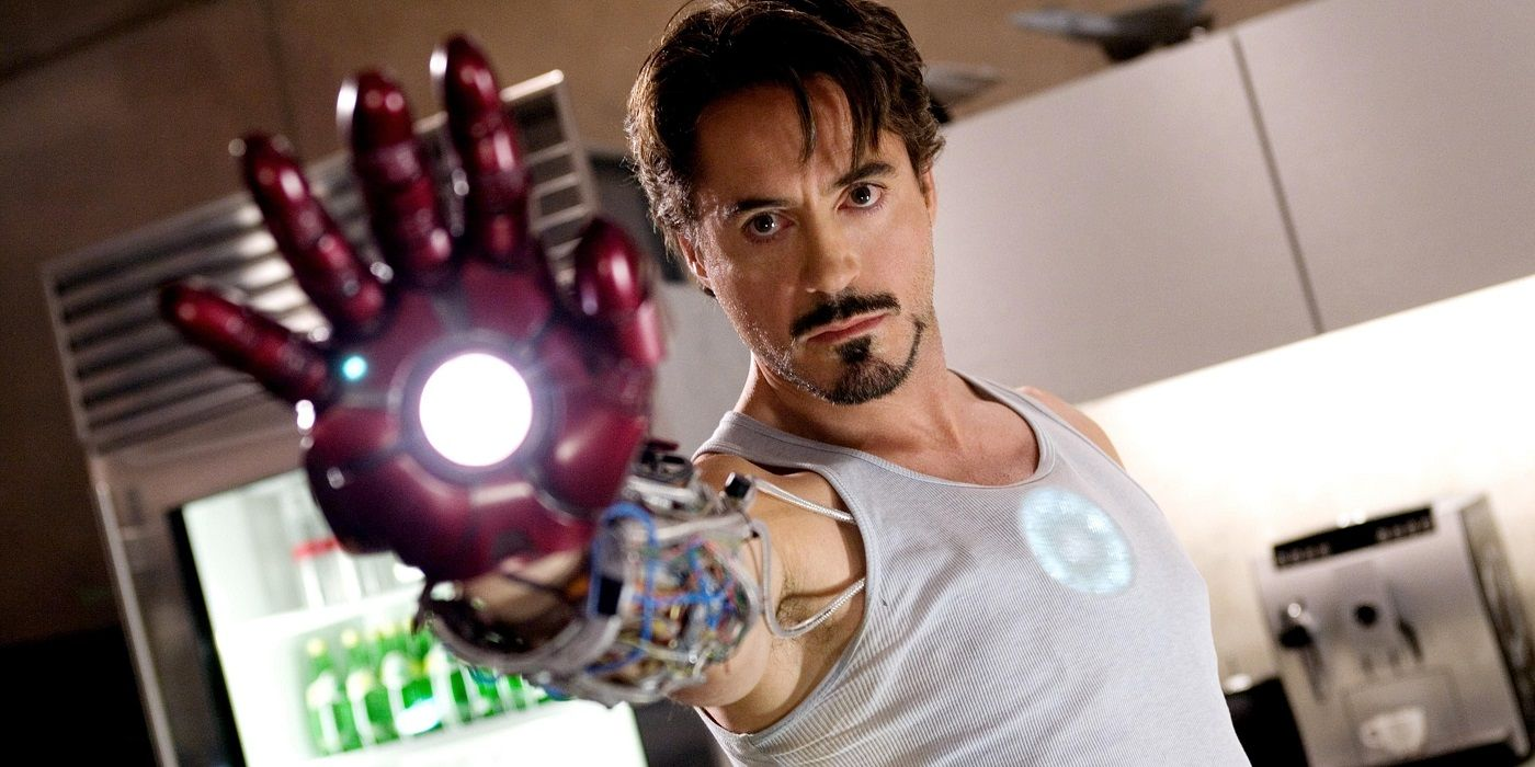 Robert Downey Jr Weighs In On Martin Scorsese's Marvel Movie Comments