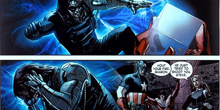 The Winter Soldier: 15 Things Only True Fans Know About Bucky Barnes