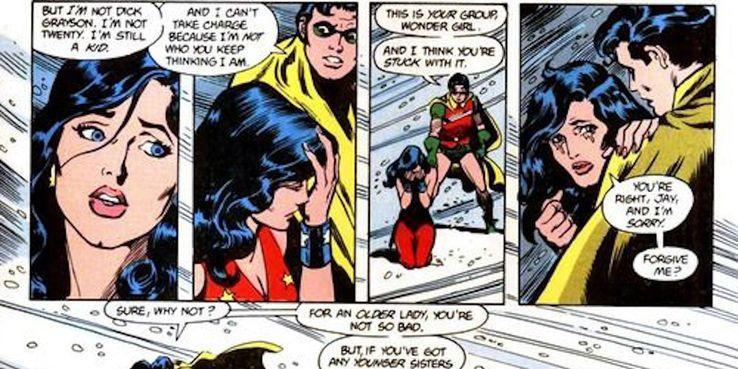 15 Reasons Robin Is The Worst Teen Titan | CBR