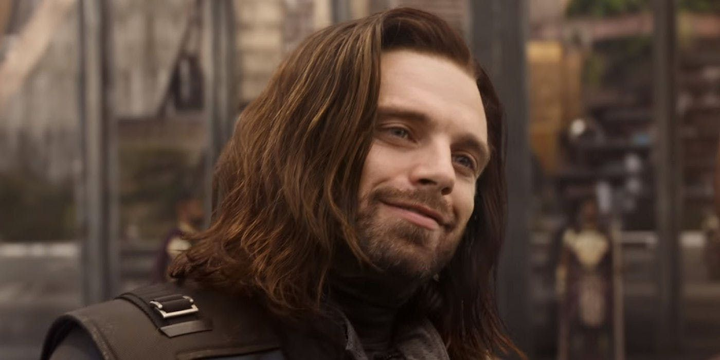 Falcon and Winter Soldier's Sebastian Stan Shares New Image of Bucky