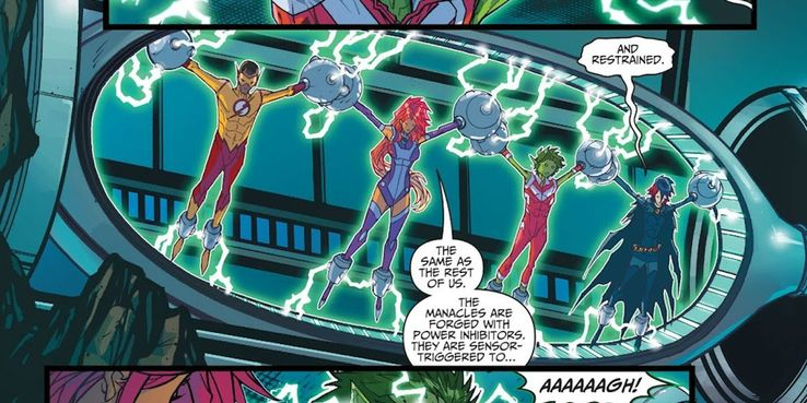 15 Reasons Robin Is The Worst Teen Titan   CBR