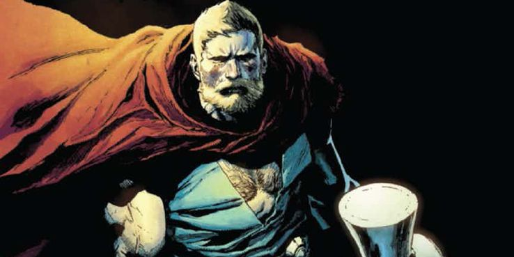 The Heroic Age: The 25 Greatest Marvel Heroes Of The Last