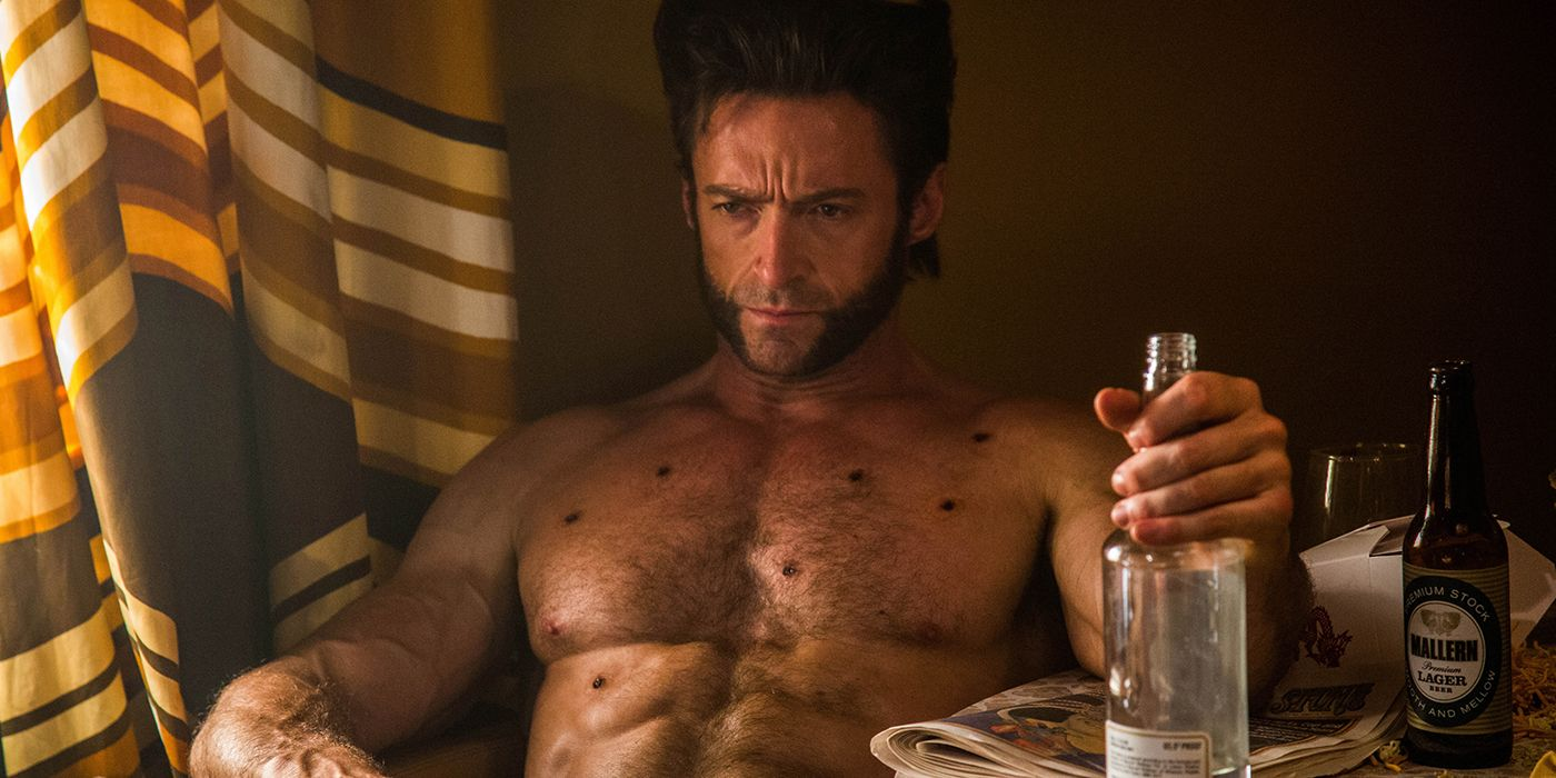 Hugh Jackman Playing Marvel's Wolverine Sets a Guinness World Record