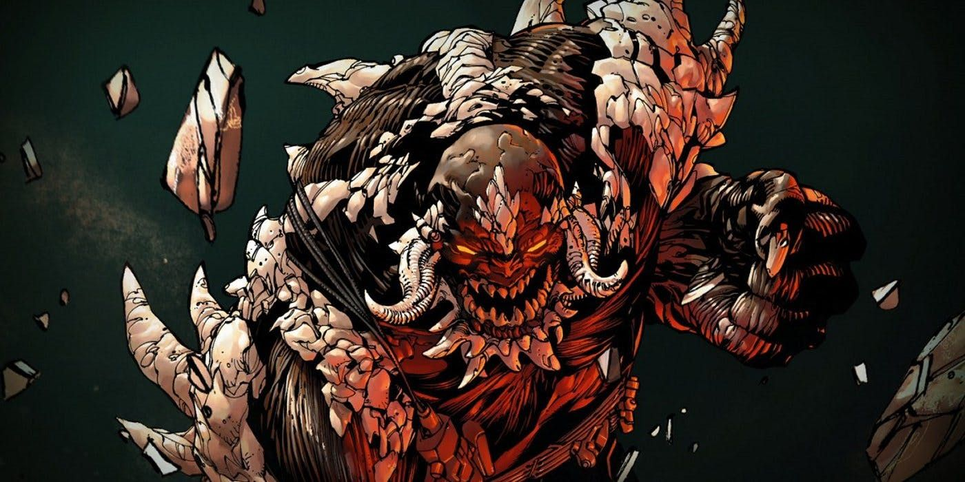 18 Marvel Heroes That Could Definitely Take Out Doomsday And 2