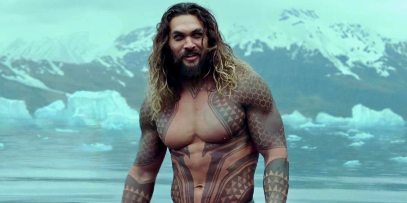 Jason Momoa Swears He's Seen Justice League's Mythical Snyder Cut