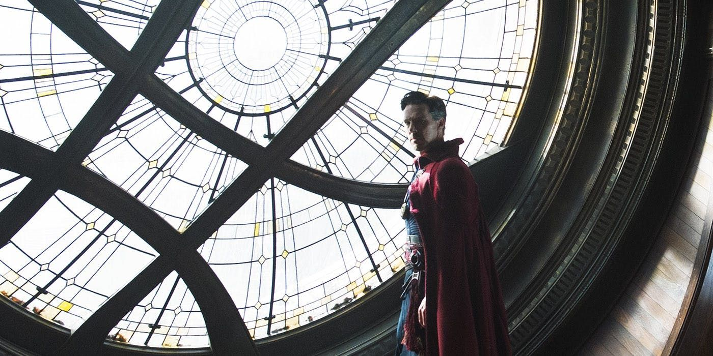 Marvel Fan Finds Doctor Strange's Sanctum Sanctorum (On Google Maps)