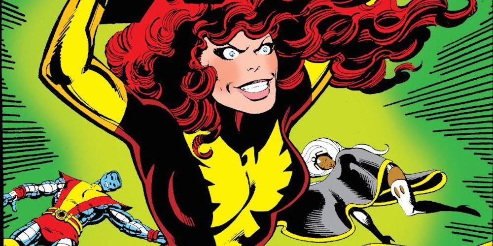 20 X Men Comics Better Than The Dark Phoenix Saga Cbr