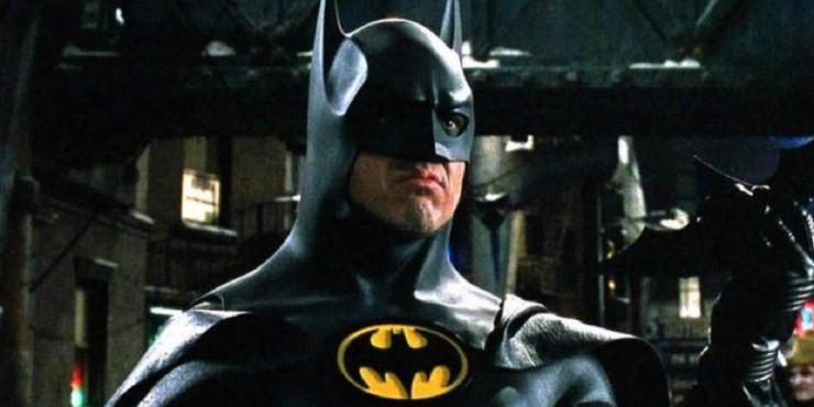 Mbti Of Every Batman In Film Television Cbr